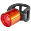 Lezyne Femto Drive Sicherheitslampe orange